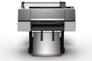 Epson SureColor P6000 large format printer