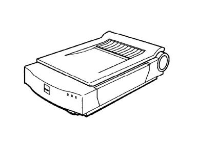 Epson ES-1200C