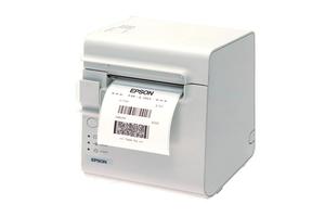 Impresora de etiquetas Epson TM-L90