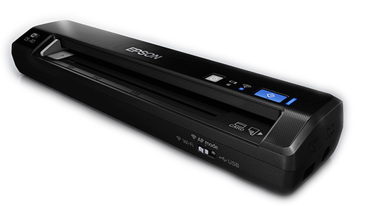 WorkForce DS-40 Color Portable Scanner