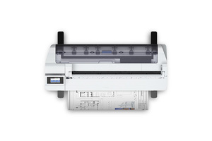 "SureColor T5170M 36"" Wireless Printer with Integrated Scanner"