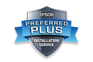 Preferred Commercial Installation Program - SureColor F10070 Series