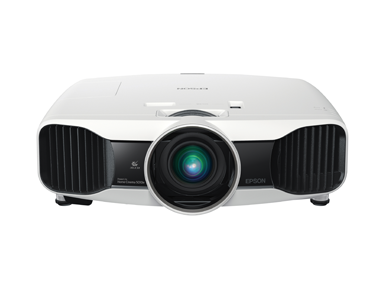 Epson PowerLite Home Cinema 5010e