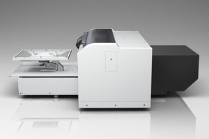 Epson SureColor F2000 White Edition Printer