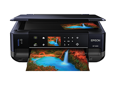 epson software xp 600