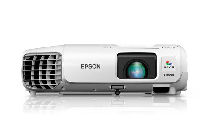 powerlite 98h xga 3lcd projector | classroom | projectors | for