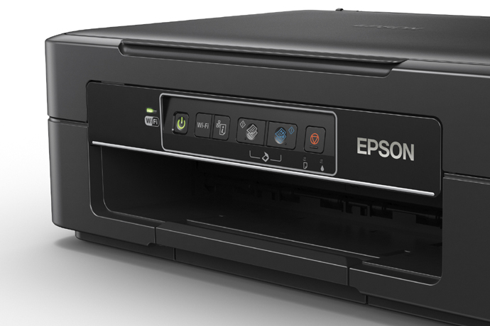 Impresora Multifuncional Epson Expression XP-241