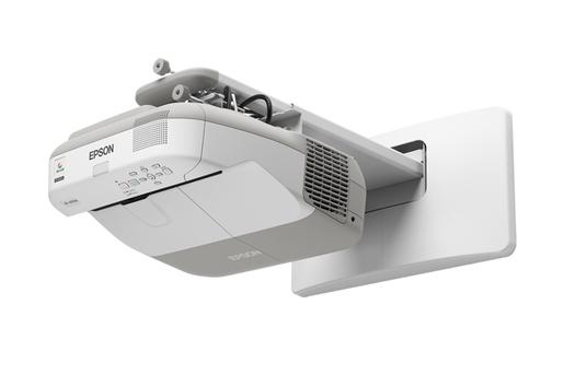 PowerLite 485W WXGA 3LCD Projector - Refurbished
