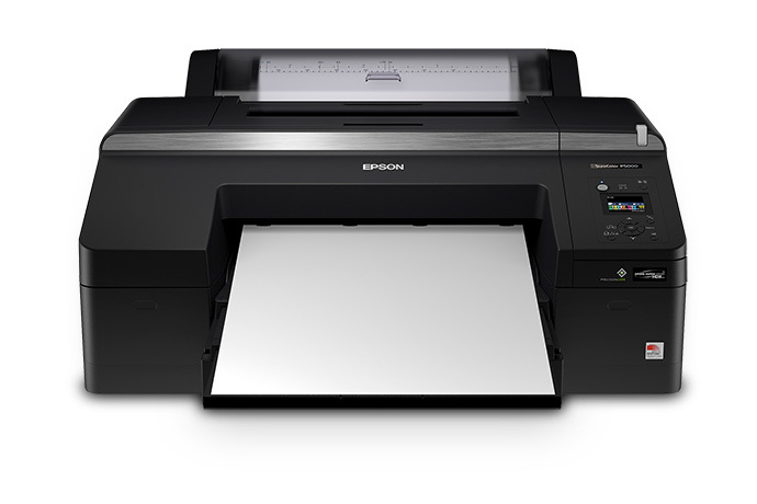 epson surecolor p5000 commercial edition printer | large format