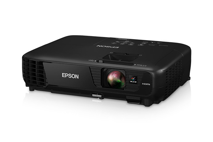 EX5250 Pro Wireless XGA 3LCD Projector