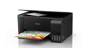 EcoTank L3150 Wi-Fi Multifunction InkTank Printer | Ink Tank