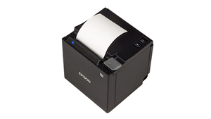 Epson TM-m10 USB/Ethernet Thermal POS Receipt Printer