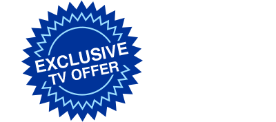 Exclusive TV Offer