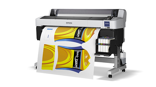 Digital Fabric Printing for Fashion Textiles | Epson US