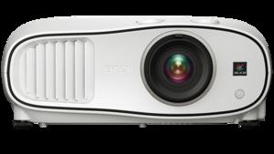 Proyector PowerLite Home Cinema 3510 2D/3D Full HD 1080p 3LCD