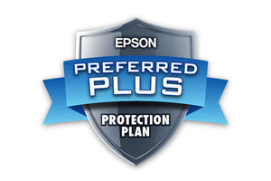 Additional 1-year Epson Preferred Plus Service, SP4900 and SCP5000