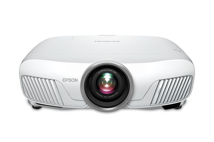 Projetor Epson PowerLite Home Cinema 5040UB
