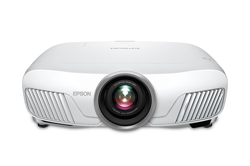 Home Cinema 5040UB 3LCD Projector with 4Ke and HDR
