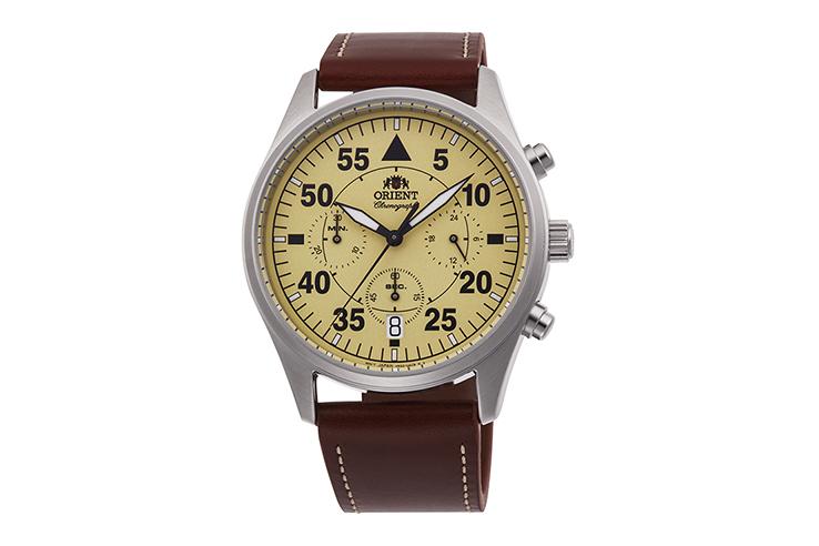 Кварцевые наручные часы, коллекция Sports— 42,4мм (RA-KV0503Y)