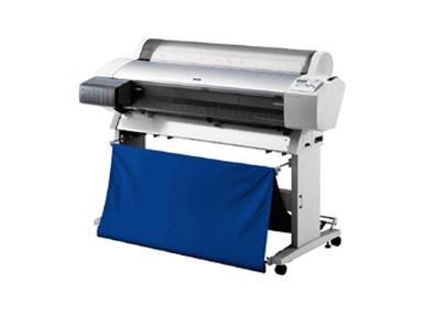 Epson Stylus Pro 9600 - Photographic Dye Ink