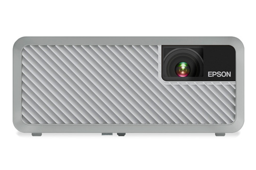 EF-100 Streaming Laser Projector