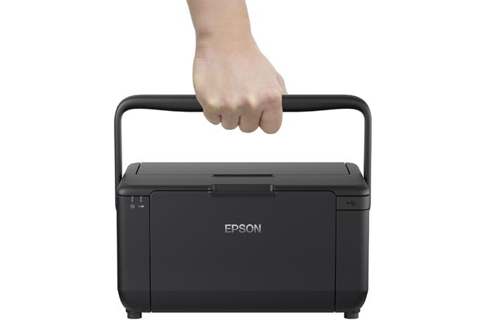 Epson PictureMate PM-525 Photo Printer