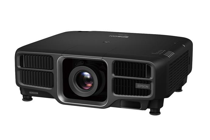 pro l1505u laser wuxga 3lcd projector w/ 4k enhancement & standard