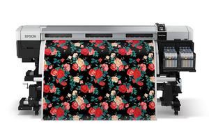 數位紡織印刷機