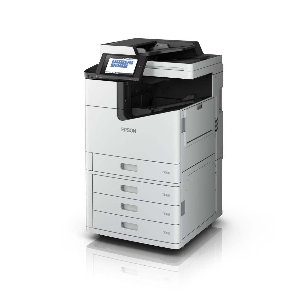 WorkForce Enterprise WF-C20750 A3 Colour Multifunction Printer