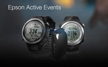 Epson Active Events