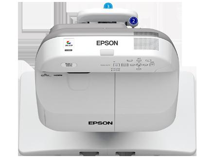 Epson BrightLink 585Wi+