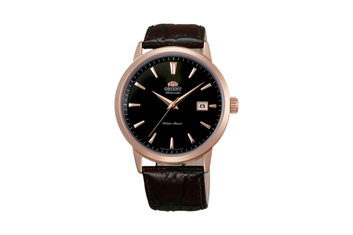 Mechanical Contemporary, Leather Strap - 41.0mm (ER27002B)