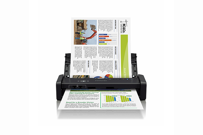 Epson workforce ds 360w wifi portable document scanner document epson workforce ds 360w wifi portable document scanner reheart Images
