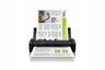WorkForce DS-360W WiFi Portable Document Scanner