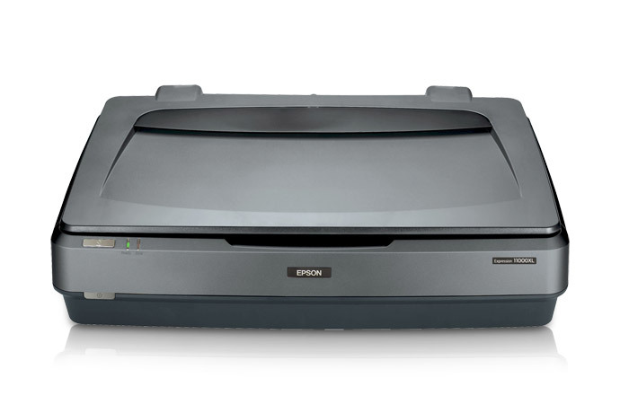 Epson Expression 11000XL- Graphic Arts Scanner