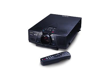 Epson PowerLite 7550c