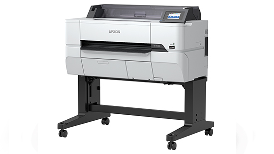 Epson SureColor SC-T3430 Technical Printer