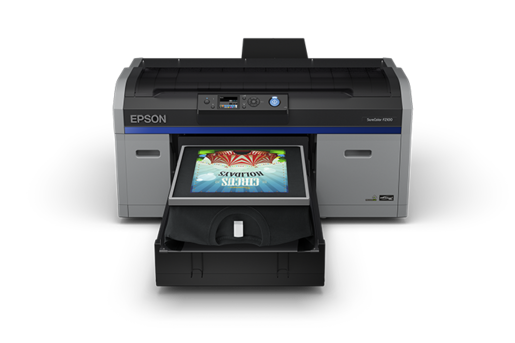 Epson SureColor F2100 | SureColor Series | Single Function Inkjet