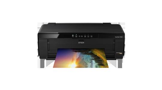 Surecolor P Series Printers