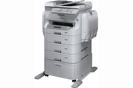WorkForce Pro WF-R8591