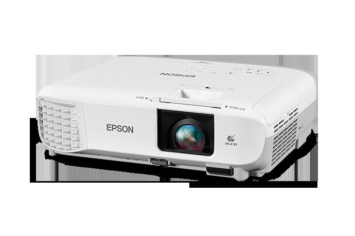 Proyector Epson PowerLite 108 XGA 3LCD
