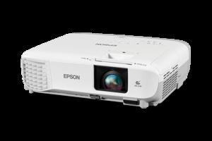 PowerLite 108 XGA 3LCD Projector