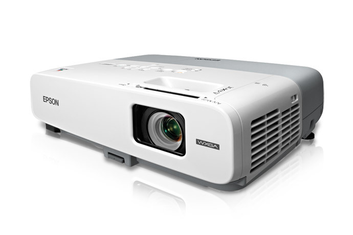 PowerLite 826W Multimedia Projector