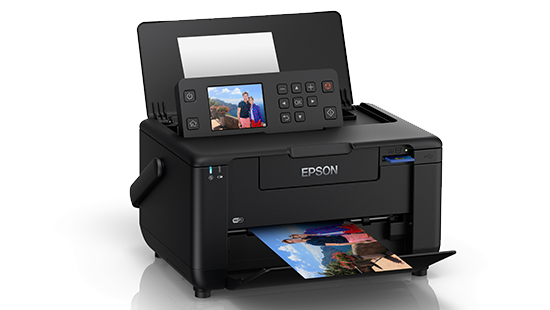 Epson PictureMate PM-520 Photo Printer