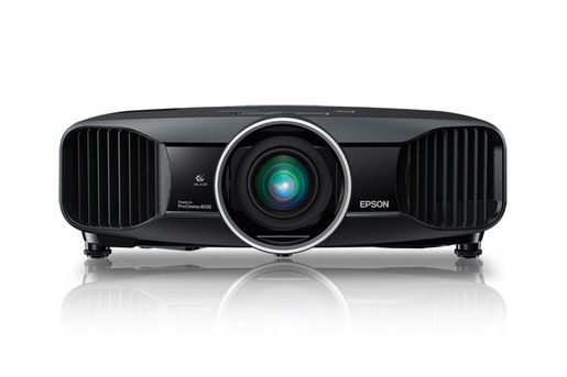 PowerLite Pro Cinema 4030 2D/3D 1080p 3LCD Projector - Refurbished