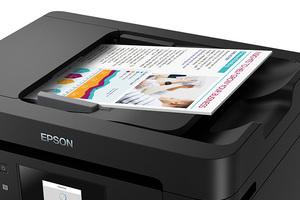 WorkForce Pro EC-4030 Color Multifunction Printer