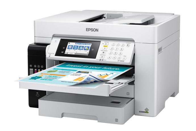 EcoTank Pro ET-16650 Wide-format All-in-One Supertank Printer
