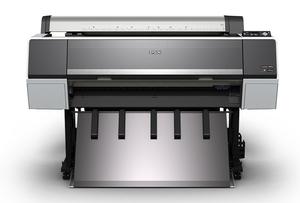 Epson 9880 Printer