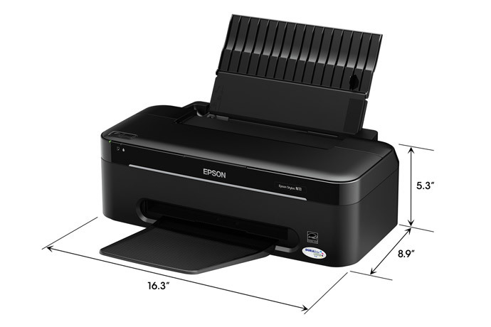 Epson Stylus N11 Inkjet Printer