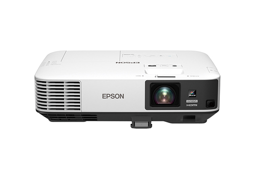 EB-2155W Wireless WXGA 3LCD Projector